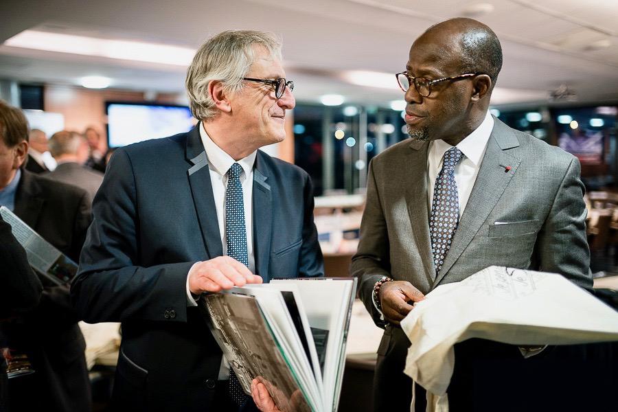 Cercle franco-ivoirien de coopération économique